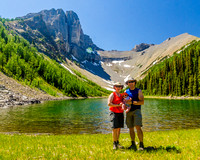 2016-04 Family Photos
