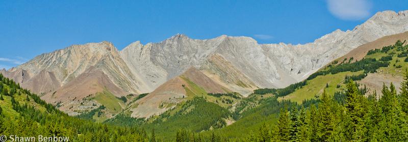 Mount Rae