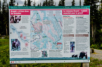 Bryant Creek Grizzly Restrictions