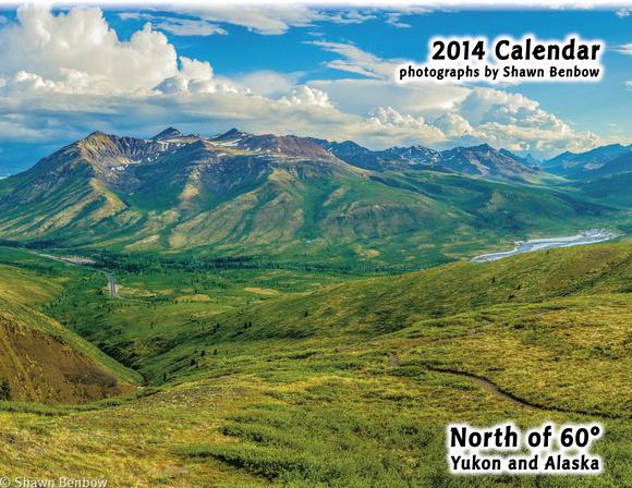 2014 calendar working full bleed.indd
