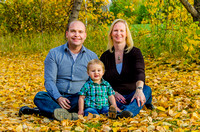2015 Fall Family Photos