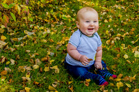 2014 Fall Family Photos