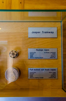 Information about the Jasper Tramway