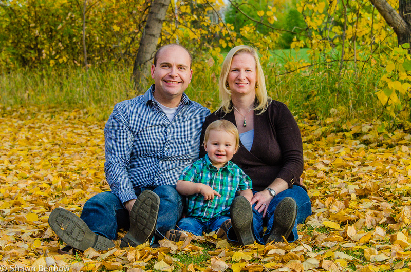 2015 Fall Family Photos.